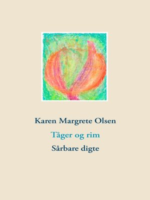cover image of Tåger og rim