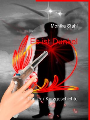 cover image of Es ist Dunkel