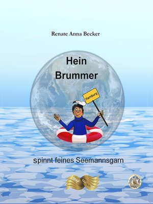 cover image of Hein Brummer