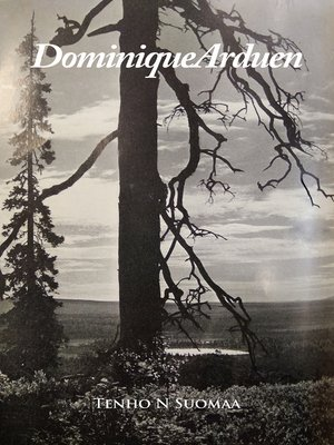 cover image of Dominique Arduen