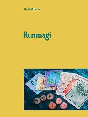 cover image of Runmagi