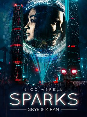 cover image of Sparks