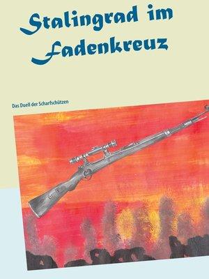cover image of Stalingrad im Fadenkreuz