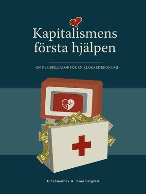 cover image of Kapitalismens första hjälpen