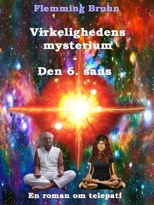 cover image of Virkelighedens mysterium