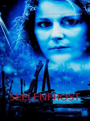 cover image of Seelenfrost