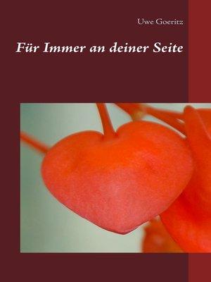 cover image of Für Immer an deiner Seite