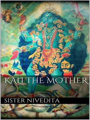 cover image of Kali the mother