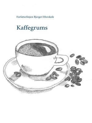 cover image of Kaffegrums