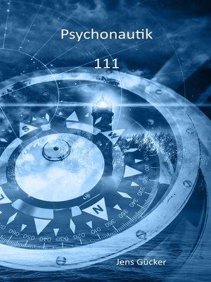 cover image of Psychonautik
