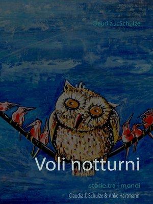 cover image of Voli notturni