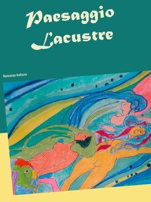 cover image of Paesaggio Lacustre