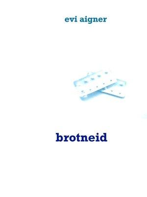 cover image of brotneid