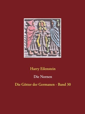cover image of Die Nornen