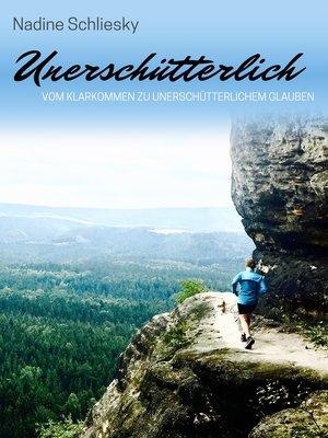cover image of Unerschütterlich