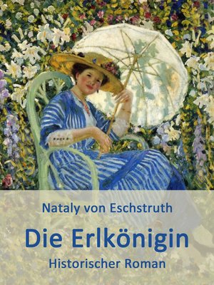 cover image of Die Erlkönigin