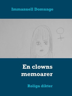 cover image of En clowns memoarer