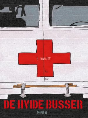 cover image of De Hvide Busser