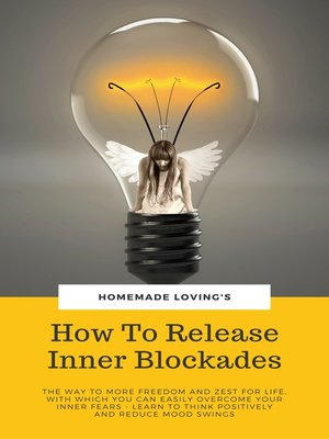 cover image of How to Release Inner Blockades