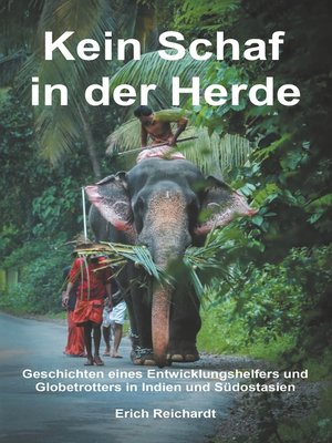 cover image of Kein Schaf in der Herde