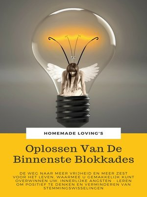 cover image of Oplossen Van De Binnenste Blokkades