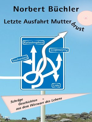 cover image of Letzte Ausfahrt Mutterbrust