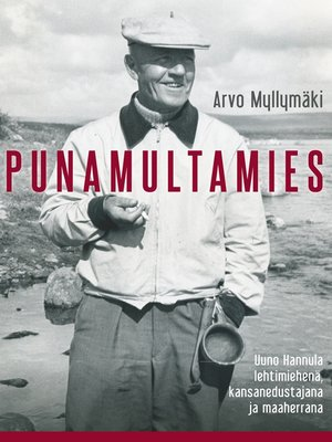 cover image of Punamultamies
