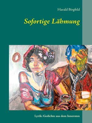 cover image of Sofortige Lähmung