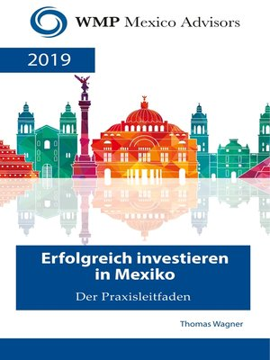 cover image of Erfolgreich investieren in Mexiko