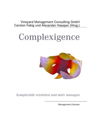 cover image of Complexigence