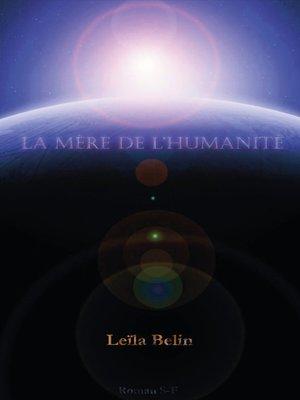 cover image of La mère de l'humanité