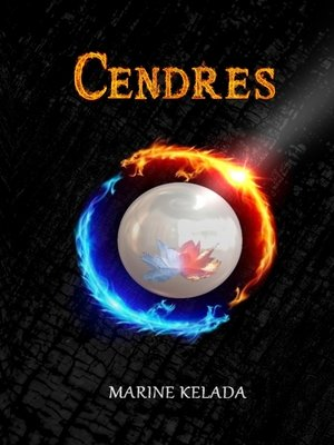 cover image of Cendres