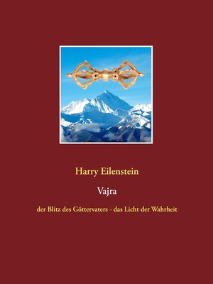 cover image of Vajra