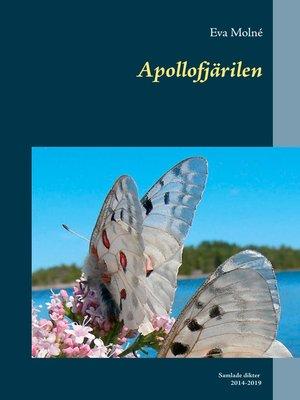 cover image of Apollofjärilen