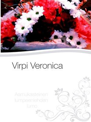 cover image of Aamukasteinen lumpeenlehden lumo