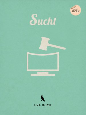 cover image of Sucht