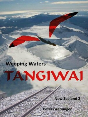 cover image of Tangiwai