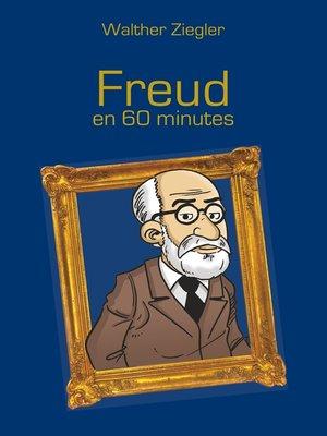 cover image of Freud en 60 minutes