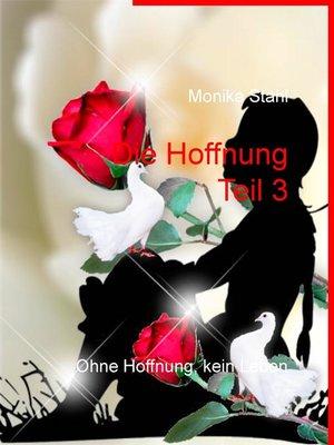 cover image of Die Hoffnung Teil 3