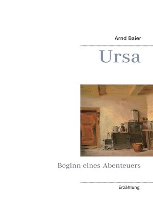 cover image of Ursa