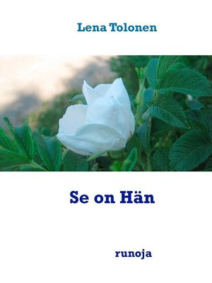 cover image of Se on Hän