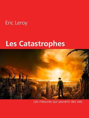 cover image of Les Catastrophes