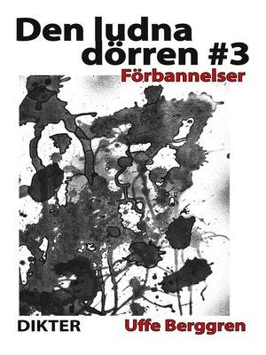 cover image of Den ludna dörren #3