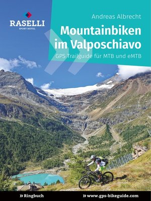 cover image of Mountainbiken im Valposchiavo