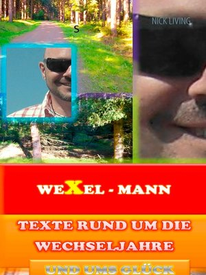 cover image of Wexel--Mann