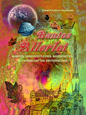 cover image of Buntes Allerlei