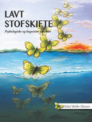 cover image of Lavt stofskifte