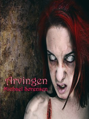 cover image of Arvingen