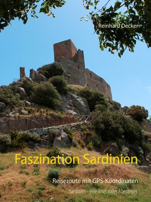 cover image of Faszination Sardinien