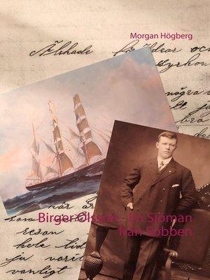 cover image of Birger Olsson--En Sjöman från Söbben